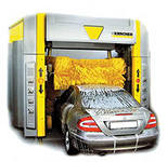 Услуги автомойки в Катайге