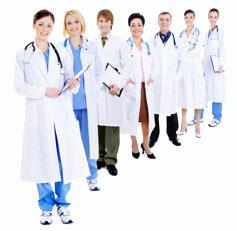 Услуги врача в Катайге