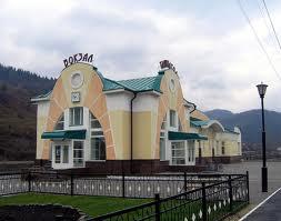 Сайт услуг в Киргиз-Мияках