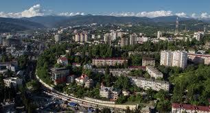 Сайт услуг в Красногорском
