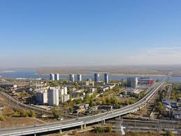 Сайт услуг в Краснокамске