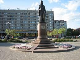 Сайт услуг в Астрахани