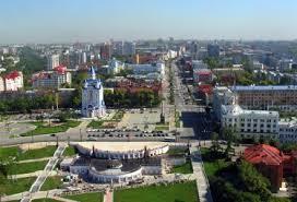 Сайт услуг в Куровском