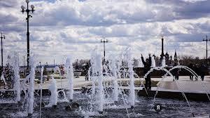 Сайт услуг в Кушнаренково