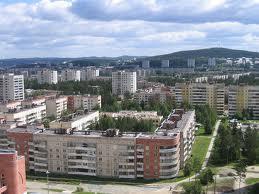 Сайт услуг в Кызыле