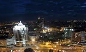 Сайт услуг в Ликино-Дулево