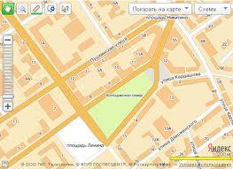 Сайт услуг в Мамонтово