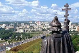Сайт услуг в Оленегорске