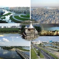 Сайт услуг в Горнозаводске