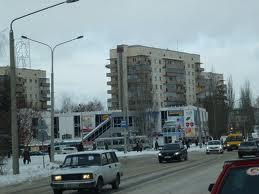 Сайт услуг в Горняцком