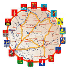 Сайт услуг в Забайкальске
