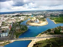 Сайт услуг в Исилькуле