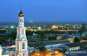 Сайт услуг в Казанском