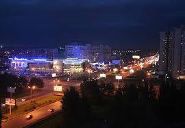 Сайт услуг в Казани