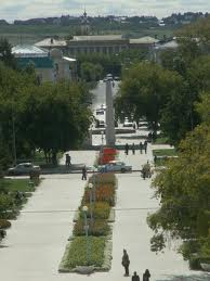 Сайт услуг в Карпинске