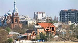 Сайт услуг в Каспийске