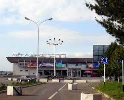 Сайт услуг в Кедровке
