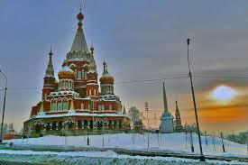 Сайт услуг в Архангельском