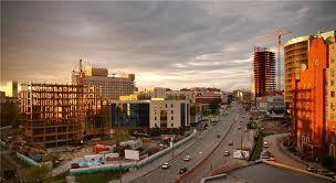 Сайт услуг в Кочубеевском