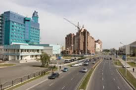 Сайт услуг в Лениградской