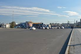 Сайт услуг в Мариинске