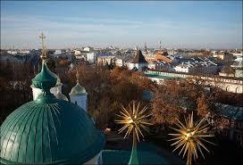 Сайт услуг в Мигулинской