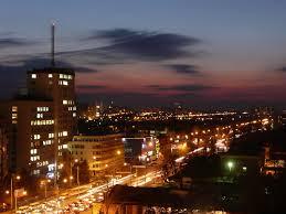 Сайт услуг в Михайловском