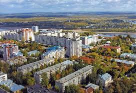 Сайт услуг в Новоалександровске
