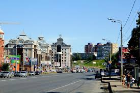 Сайт услуг в Новодвинске