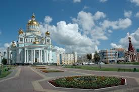 Сайт услуг в Орджоникидзе