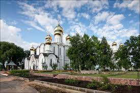 Сайт услуг в Павловской