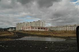 Сайт услуг в Петропавловске-Камчатском