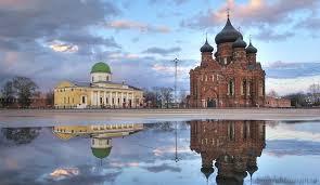 Сайт услуг в Пироговском