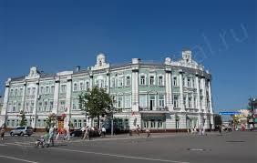 Сайт услуг в Пугачеве