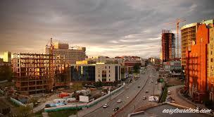 Сайт услуг в Серпухове