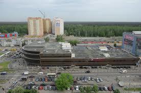 Сайт услуг в Большом Мурашкино
