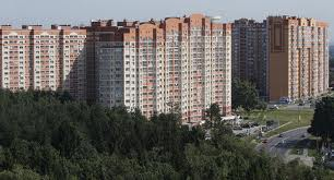 Сайт услуг в Быково