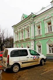 Сайт услуг в Возжаевке