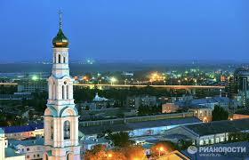 Сайт услуг в Казанской