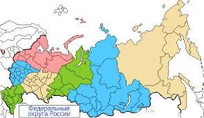 Сайт услуг Ненецкий автономный округ